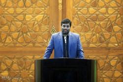 تجدید بیعت کتابداران و کارکنان نهاد کتابخانه های عمومی کشور با آرمان های بنیان گذار انقلاب اسلامی