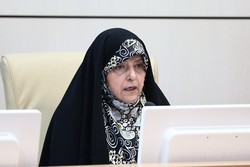 """كيف علقت مساعدة الرئيس الإيراني على فيلم """" بتوقيت الشام"""" المثير للجدل"""