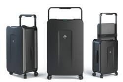 هوشمندترین چمدان دنیا