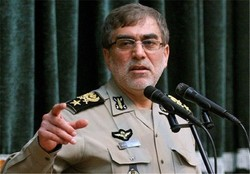 Armed forces monitoring all regional threats: commander