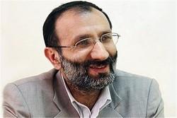 دلشاد تهرانی