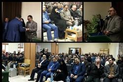 «حسن آقاجانی» به عنوان شهردار ماسوله معرفی شد