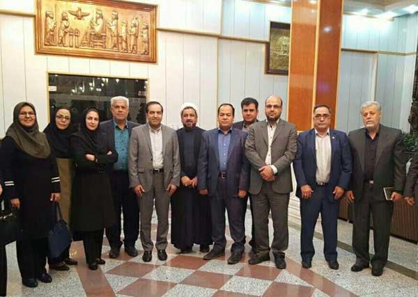 خانه مطبوعات کرمانشاه+حواشی