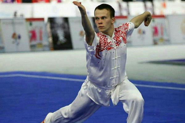 Iran ups medal tally to 7 at World Kung Fu Champs.