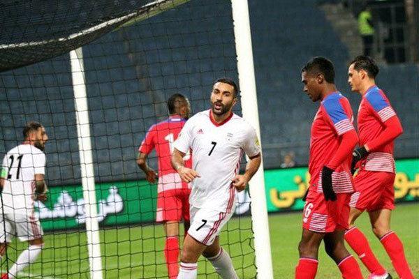 Nigeria to pay $2.4 million World Cup bonus