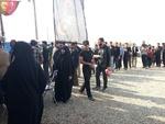 پذیرایی از ۶ هزار زائر اربعین طی روزدرموکب بهزیستی استان کرمانشاه