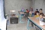 سیستم گرمایشی ۴۴۶۰ کلاس درس خراسان شمالی غیراستاندارد است