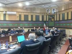 شورای ساماندهی مبادلات مرزی استان کرمانشاه