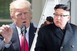 کیم جونگ ئون: دۆناڵد ترامپ گەمژەیە