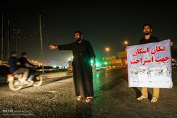 اقدامات خوبی برای زیرساخت های اربعین در مهران انجام شده است
