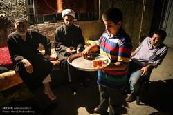 Ahvaz kenti geri dönen Erbain zairlerini ağırlıyor