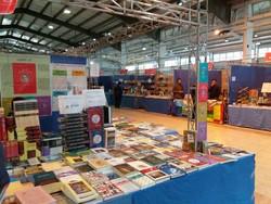 نمایشگاه کتاب کرمانشاه