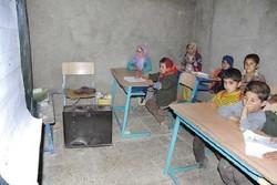 ۲۸۰۰ کلاس درس در لرستان مجهز به سیستم گرمایشی استاندارد میشود
