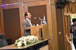 تودیع معارفه مدیر درمان تامین اجتماعی کرمانشاه