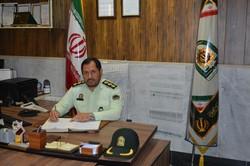 کشف یک تن آهن آلات سرقتی در نظرآباد/۳ نفر دستگیر شدند
