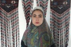 نخستین دهیار زن اهل سنت در تاریخ جرگلان منصوب شد