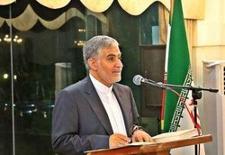 Iran's accession to TAC new window for boosting ties: envoy