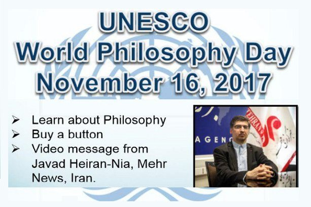 Joint venture between St. Olaf college, MNA on World Philosophy Day