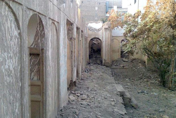 خانه فاطمی اصفهان در لیست واگذاریهای صندوق احیا قرار میگیرد