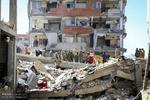 Depremde hayatını kaybeden İranlıların sayısı 328'e ulaştı