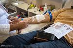 ذخیره خون در فارس به نقطه بحران رسید