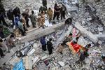 استفاده از توان بسیج در کمک به زلزلهزدگان/اعزام مشاورین خواهر