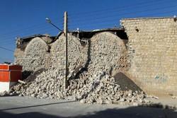"""الآثار المدمرة للزلزال في """"قصر شيرين"""" غرب ايران /صور"""