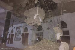 خسارات زلزله در اقلیم کردستان عراق