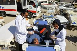استانهای معین کمبود داروی کرمانشاه را تامین کردند