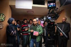 مدیران شبکه پنج به بازدید «هیات مدیره» رفتند/ آغاز ضبط سریال