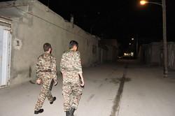 گشتهای رضویون در استان بوشهر اجرا میشود/ همکاری بسیج و پلیس