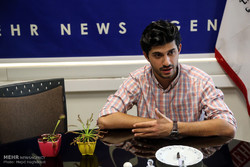 گفتگو با محمد علی اصفهانی - گیاهان گوشتخوار