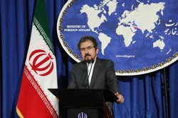 Macron's remarks not accurate: Iran