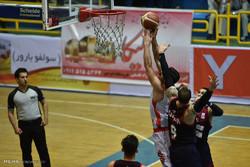 پیگیری لیگ برتر بسکتبال بعد از ۲۰ روز تعطیلی/  انتقام گیری در تهران