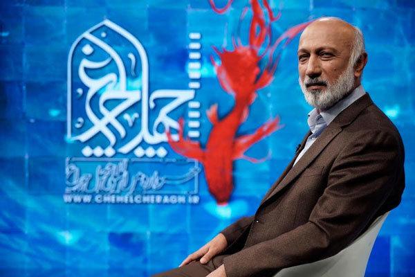 محمد داوودی