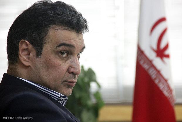 سید محمد مرتضوی شورای شهر گرگان