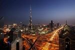 توفیق دوبی در برنامههای مشوق گردشگری/ شاهرخ خان کمک کرد