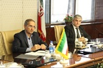Iran signs 3 MoUs on water management, supply with Danish companies