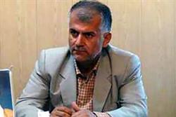جمال صالحی مدیر شرکت غله کردستان