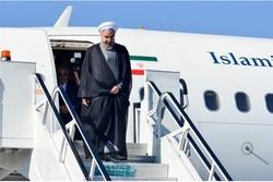 İran Cumhurbaşkanı deprem bölgesinde