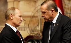 Erdogan & Putin