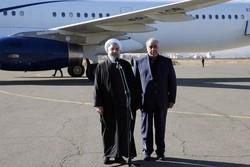 Ruhani'den depremzedelere karşılıksız kredi sözü