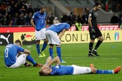 جام جهانی منهای ایتالیا چه شکلی خواهد بود؟