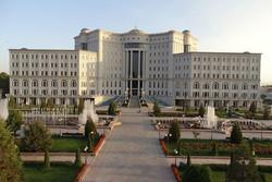 Tacikistan'da koronavirüs tedavisi gören kalmadı