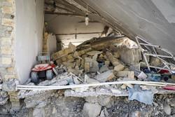 تعداد جانباختگان زلزله به ۵۶۹ تن رسید