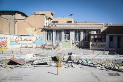 انطلاق عمليات إعادة بناء المدارس في مناطق الزلزال الأسبوع القادم