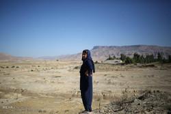 آثار الدمار الذي خلفه الزلزال العنيف في غرب إيران / صور