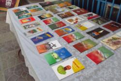 ۴۰ باب کتابخانه عمومی در استان ایلام فعال است
