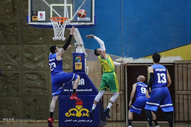 مدیر اجرایی پخش تلویزیونی FIBA در ایران انتخاب شد