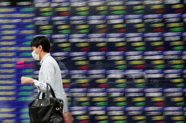 سقوط سهام آسیا با هشدار شرکتها درباره کاهش درآمد/قیمت طلا رشد کرد